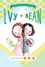 Ivy and Bean Bundle